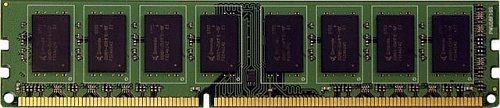 SO-DIMM DDR3 SDRAM 2Gb PC10600 1333Mhz GOODRAM (For Notebooks)